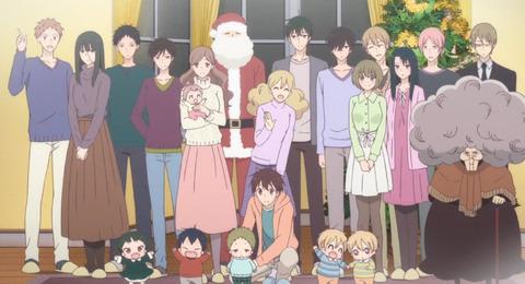 《学園ベビーシッターズ》12話(最終回)感想・画像 最後はみんな集合!温かくて癒やされるアニメだった