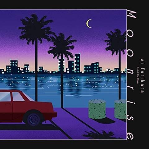 声優・降幡愛ソロアーティストデビューミニアルバム「Moonrise」予約開始!特典にライブチケット最速先行抽選申込券を封入