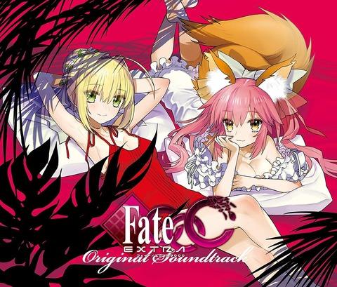 「Fate/EXTELLA」サントラCD予約開始!ジャケットはワダアルコさんの描き下ろし