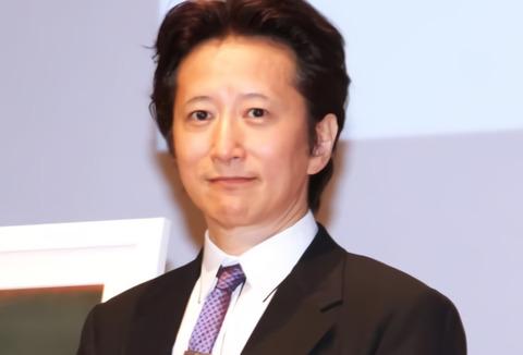 《ジョジョ》の作者・荒木飛呂彦先生、61歳になるも見た目が若すぎるwwwwww