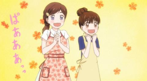 《3月のライオン 第2シリーズ》19話感想・画像 久々の三姉妹!料理絡みの楽しそうな姿は本当幸せを感じる