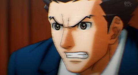 《逆転裁判》10話感想・画像 矢張参戦で事件は新たな展開へ!カルマ検事の指ぱっちん凄かった