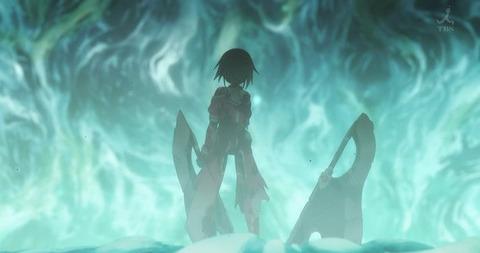 《結城友奈は勇者である(2期) 鷲尾須美の章》4話感想・画像 人と化物の違い、そして、失うもの