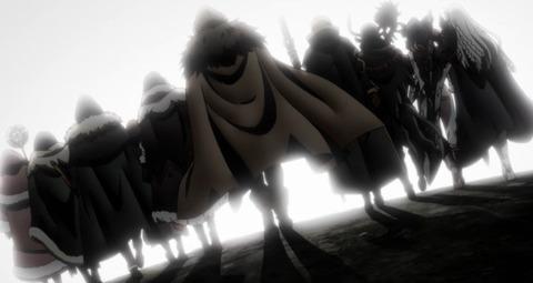 《チェインクロニクル ~ヘクセイタスの閃~》4話感想・画像 パーティーメンバーがどんどん変わるな