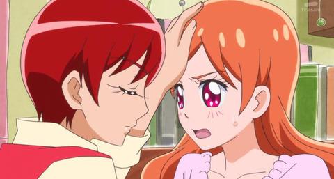 《キラキラ☆プリキュアアラモード》36話感想・画像 あきらさんマジでイケメンだな