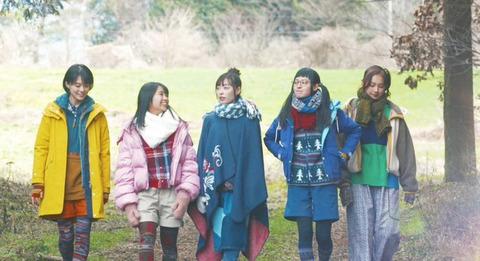 ドラマ「ゆるキャン△」の出来があまりにも良くて、視聴継続を決意!!【ドラマゆるキャン】