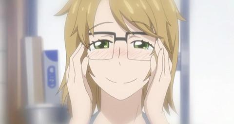 《甘々と稲妻》9話感想・画像 このアニメは本当にキャラの心情の描き方が上手いな
