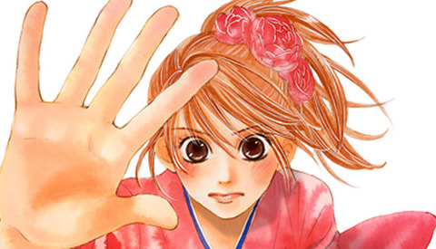 漫画「ちはやふる」第42巻予約開始!7月12日発売!!!