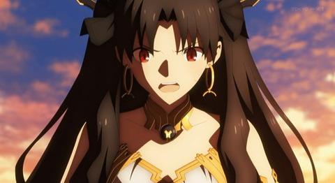 《Fate/Grand Order -絶対魔獣戦線バビロニア-》6話感想・画像 イシュタルの悪行