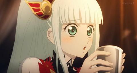 《テイルズ オブ ゼスティリア ザ クロス》8話感想・画像 ライラちゃんいちいち可愛いな!ミクリオはスレイの力になるために1人で行動か