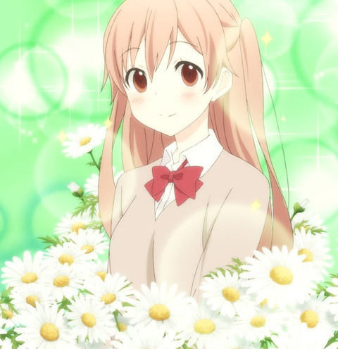 《田中くんはいつもけだるげ》で一番美人なのって白石さんだよね