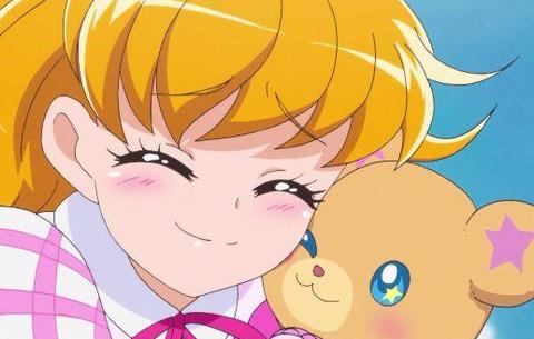 《魔法つかいプリキュア!》の朝日奈みらいちゃんって正直可愛すぎだよね