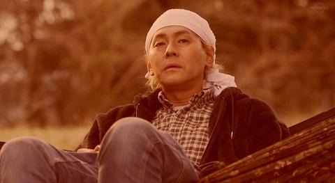 実写ドラマ版「ゆるキャン△」11話感想・画像 ヒロシと赤い富士山いい味出してる【ドラマゆるキャン11話】