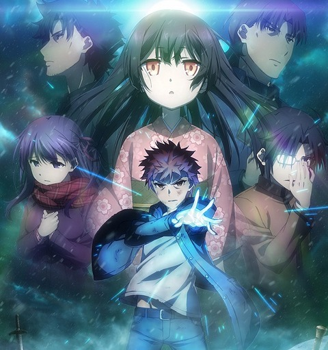 《劇場版Fate/kaleid liner プリズマ イリヤ 雪下の誓い》感想 イリヤちゃんが全然出ない!これはプリズマ士郎だ