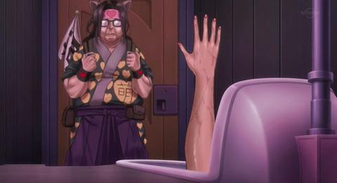《銀魂 ポロリ篇》10話(338話)感想・画像 ここまで酷い握手会他にないだろうなwwwwwwwwwwwww