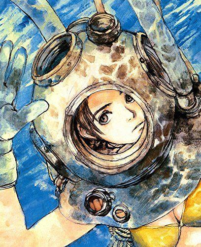 鶴田謙二さんの画集「デンキ ―科學処やなぎや―」予約開始!1991年発表の「展望亭の冒険」を加えて設定などを加筆再構成