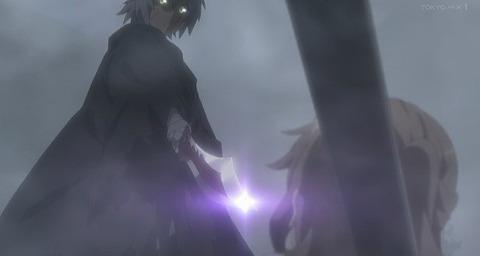 《Fate/Apocrypha》16話感想・画像 ジャックがラスボスみたいになってる