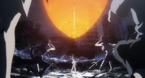 《とある魔術の禁書目録III(3期)》9話感想・画像 主人公らしい所を見せる上条さん