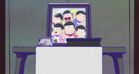 《おそ松さん 第2期》25話(最終回)感想・画像 1期OPが来るのはたまらん!このむちゃくちゃ感がおそ松さん