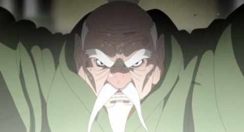 《BORUTO-ボルト-》91話感想・画像 オオノキのじいさん・・・ありがとう