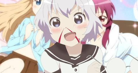 《ゆるゆり》で一番かわいいのは歳納京子だけど、二番目は・・・