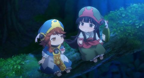 《ハクメイとミコチ》12話(最終回)感想・画像 最初から最後までほっこり可愛いアニメ