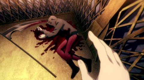 《殺戮の天使》6話感想・画像 やっと二人とも柔らかく笑えるようになったのに・・・ザックが・・・