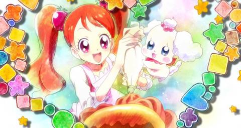 《キラキラ☆プリキュアアラモード》7話感想・画像 いちかちゃんの主人公力が如何無く発揮された!お店をやるって一体どうするんだろ