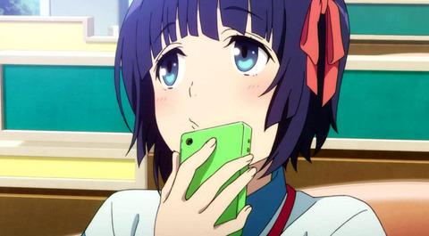 《クロムクロ》の由希奈ちゃんってマジ美少女だよね