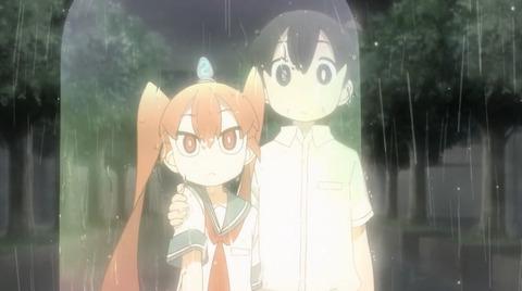 《上野さんは不器用》6話感想・画像 今回は上野さん的には役得も多かったんじゃないかな