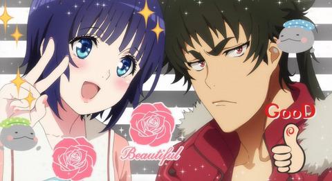 《クロムクロ》25話感想・画像 剣之介と由希奈ちゃんの楽しそうなデートが凄く微笑ましい!次回最終回どうなる