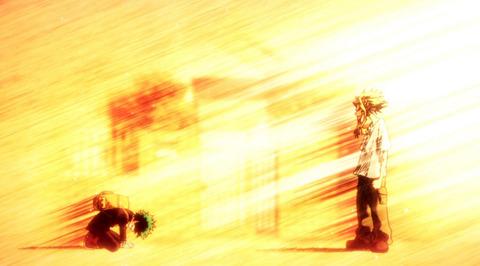 《僕のヒーローアカデミア》2話感想・画像 デクのかっこよさに泣いた!無個性なんて関係ない一歩踏み出す勇気があるかないかだ