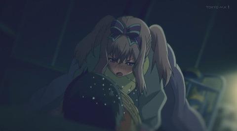 《はねバド!》3話感想・画像 綾乃ちゃんにとってトラウマを呼び起こす女の子が登場