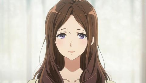 《響け!ユーフォニアム2》最新話で出てきた「新山聡美先生」の色気ヤバイよな
