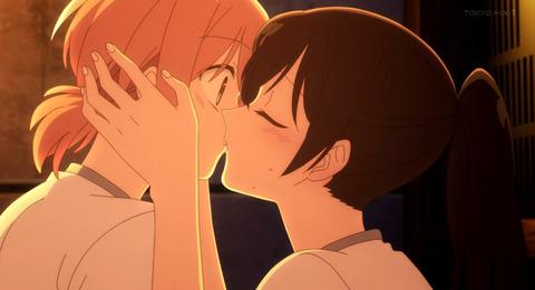 《やがて君になる》9話感想・画像 体育倉庫でのキスで結んだ体育祭