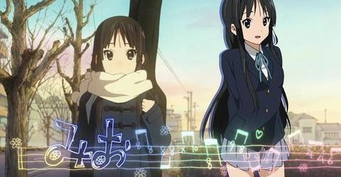 アニメファンが選ぶ「もっとも黒髪が魅力的なアニメ・漫画の女性キャラ」TOP20がこちら!!!