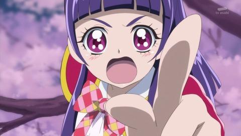 《魔法つかいプリキュア!》のリコちゃんポンコツで可愛いよね