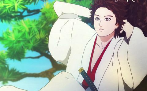 歴史系アニメや漫画で面白いの教えて!!