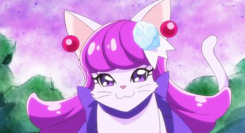 《キラキラ☆プリキュアアラモード》34話感想・画像 ゆかりさまの魅力は、種族の壁すら楽々超える