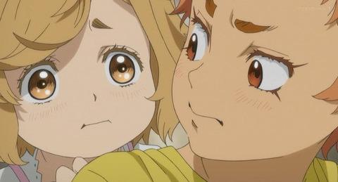 《ボールルームへようこそ》10話感想・画像 真子ちゃんはお兄ちゃん大好きだな!そして、雫さんにも火が付いたな