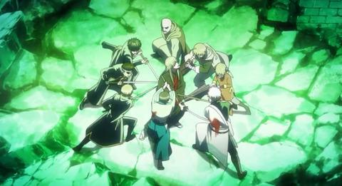 《銀魂 銀ノ魂篇 後半戦》20話(361話)感想・画像 これぞ仲間の力、絆!そして物語は二年後へ・・・