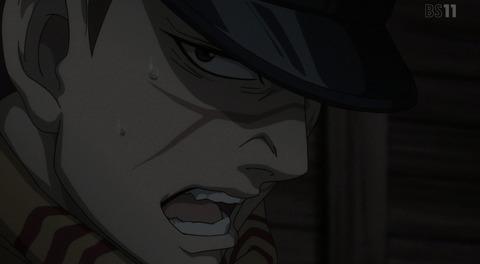 《ゴールデンカムイ第2期》10話(22話)感想・画像 高まっていく緊張感