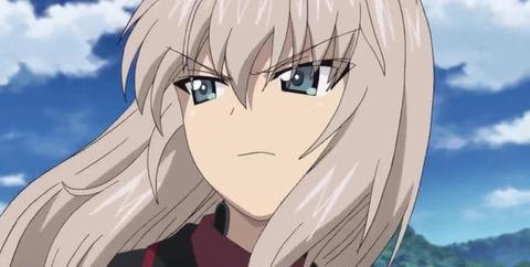 《ガルパン》エリカの髪色ってなんて表現すればいいんだろう?