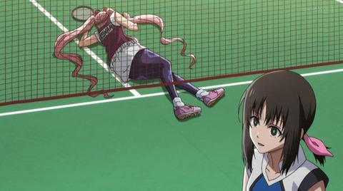 《はねバド!》7話感想・画像 綾乃vs薫子のライバル対決