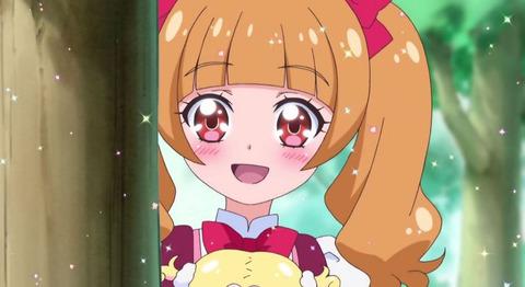 《HUGっと!プリキュア》9話感想・画像 新キャラえみるちゃんかわいかった!とても良い息抜き回でした