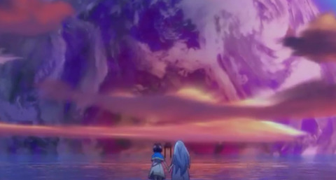 《LOST SONG》12話(最終回)感想・画像 色々あったが、綺麗にまとまっている良い最終回だった