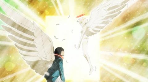 《プラチナエンド》1話感想・画像 デスノートコンビがおくる人間と天使の生と死の物語
