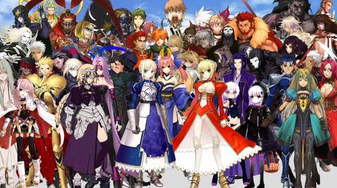 《Fate》のアニメシリーズって面白くないわけじゃないけど、熱中するほどハマれない