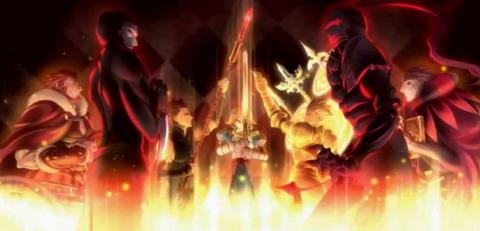 「Fate/Zero」14巻 「ガンダム外伝 ザ・ブルー・ディスティニー」4巻など角川コミックス2017年8月追加分予約開始!!!