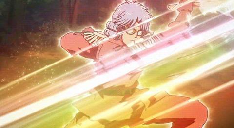 《ダイの大冒険》3話感想・画像 アバン先生との修行!あの有名なアバンストラッシュが!!【ダイ大3話感想】
